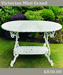 jardine victorian table